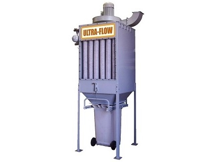 Small Dust Collector