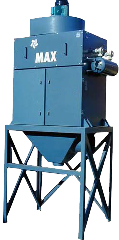 Pharmaceutical Dust Collection Equipment