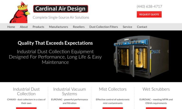 Cardinal Air Design, LLC
