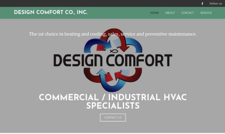 Design Comfort Co., Inc.