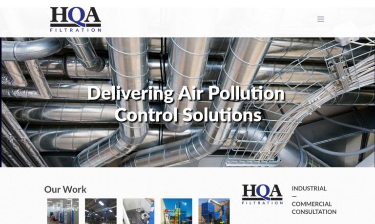 HQA Filtration - Hedback Quality Air