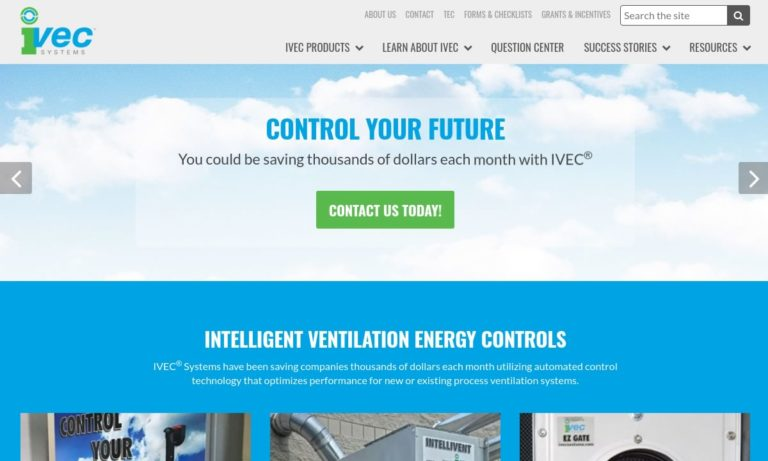 Ivec Systems