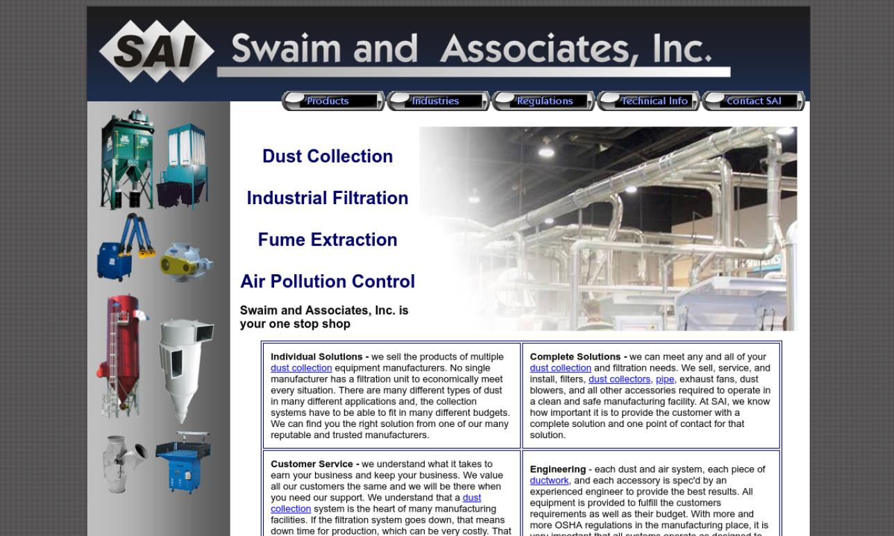 Swaim and Associates, Inc.