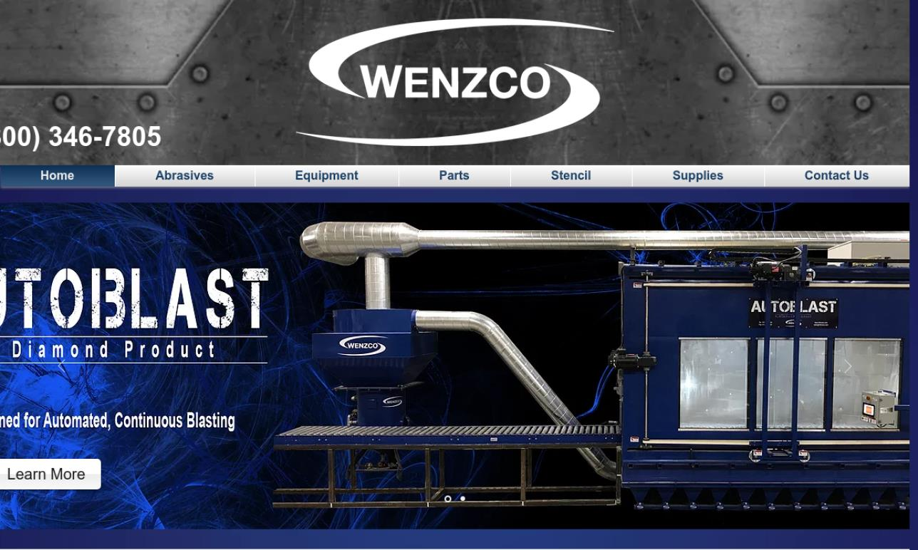 Wenzco Supplies