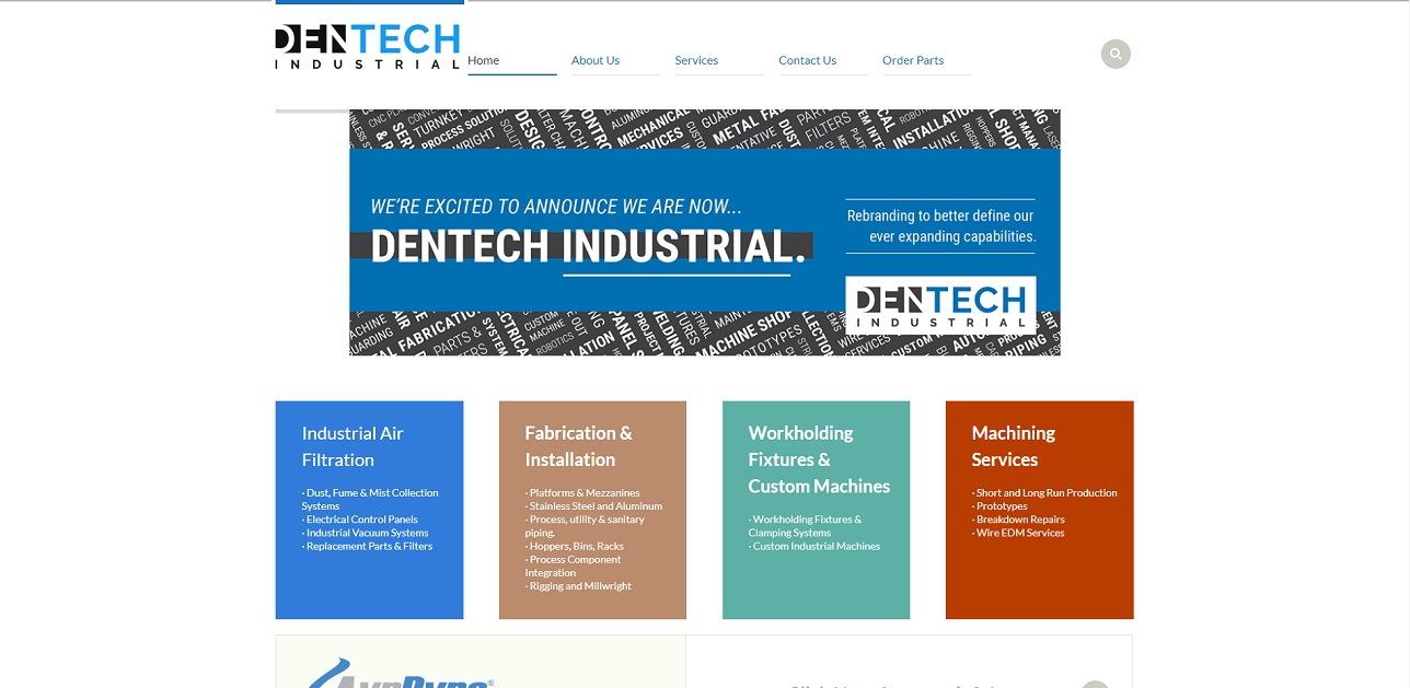DenTech Industrial